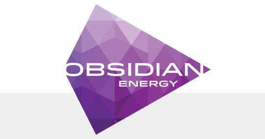 Obsidian Energy-logo